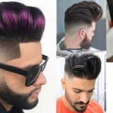 Coupe cheveux homme 2019