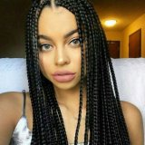 Nouvelle tresse africaine 2019