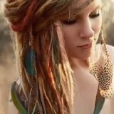 Coiffure dreads