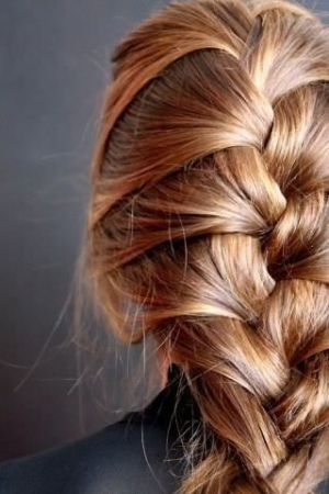Tresses egyptienne