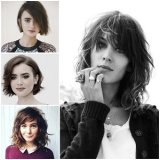 Tendance coupe automne 2018
