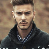 Coiffure homme mode 2020