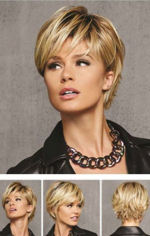 Coupe coiffure 2020 femme