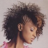 Afro africaine