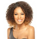 Coiffure tissage afro