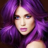 Photo coloration cheveux