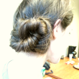 Chignon cocktail
