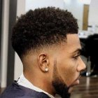 Coiffure homme africaine
