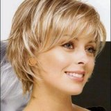Coupe femme 50 ans moderne