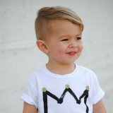 Coiffure fille 5 ans