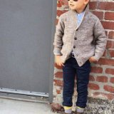 Coupe enfant fashion