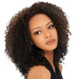 Coiffure afro 2016