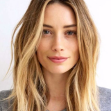 Coupe de cheveux visage ovale long