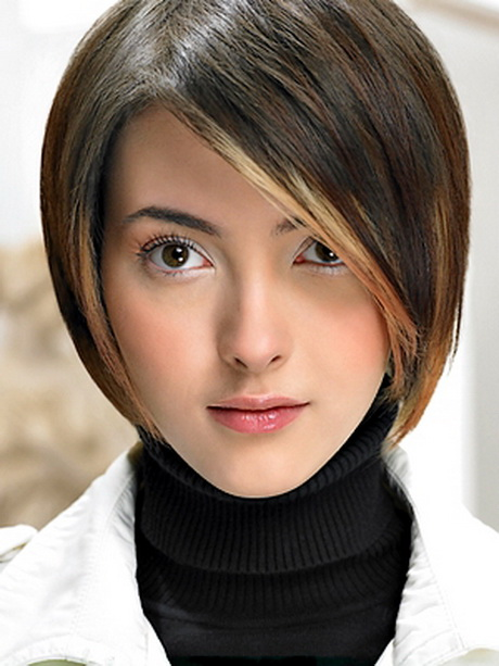 nice hair style for girls coupe courte pour cheveux fins 4461 | coupe courte pour cheveux fins 03 13