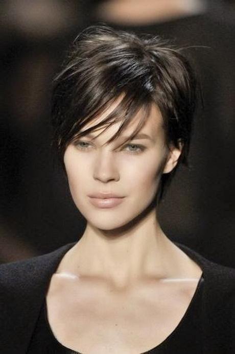 Modele coupe cheveux court femme 2015
