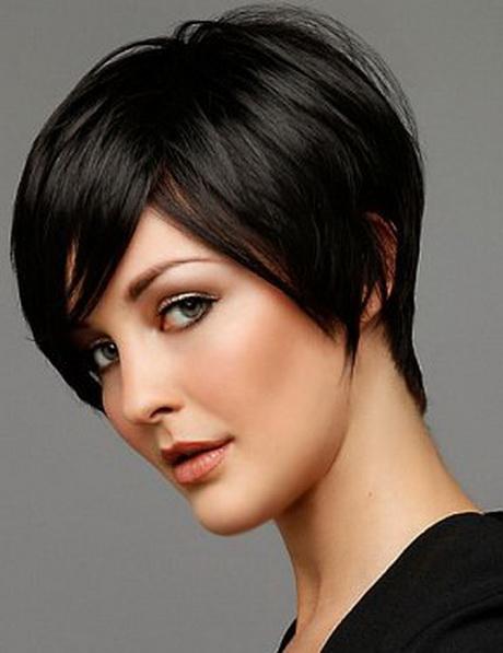 Modele coupe de cheveux court femme 2015