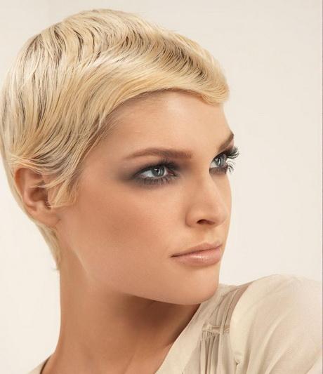 Modele coiffure franck provost