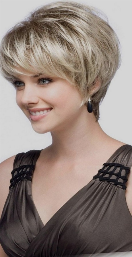 Coiffure coupe courte mariage