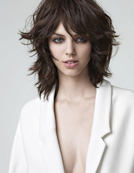 Modele de coupe de cheveux carre degrade