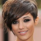 Cheveux courts 2015