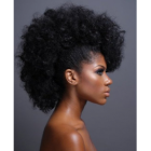 Coiffure afro