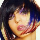 Coiffure coloration