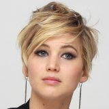 Coiffure mode cheveux courts femme