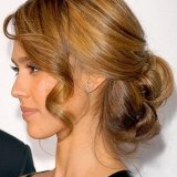 Idee coiffure pour mariage