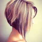 Coupe de cheveux long a court