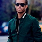 Coupe homme automne hiver 2015