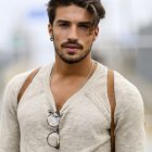 Coupe homme cheveux