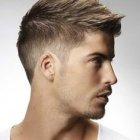 Coupe homme courte 2017