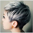 Coupe tendance 2018 cheveux courts