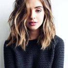 Style cheveux 2018