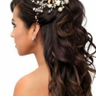 Coiffure mariage 2019 cheveux long
