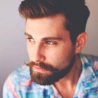 Mode cheveux homme 2016
