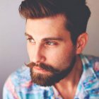 Mode coiffure homme 2016