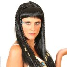 Coiffure egyptienne