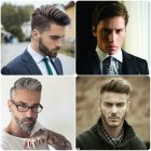 Coupe stylé homme 2018