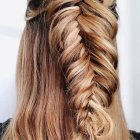 Style cheveux 2019
