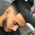 Style cheveux homme 2019