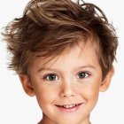 Coiffure fille 7 ans