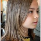 Coupe fille 10 ans