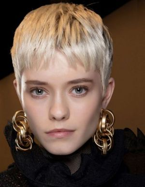 Mode coiffure hiver 2021