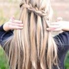 Faire tresse indienne