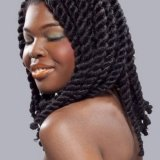 Mode coiffure africaine