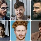 Coiffure homme automne hiver 2019